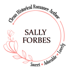 Sally Forbes Logo png