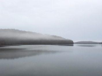 Cross River Reservoir, 2016