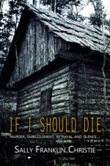 Cover Image for If I Should DIe