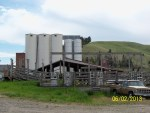 Photo of Stock Yards and Silos