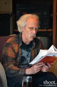 Head shot photo of James Dorr