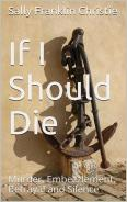Cover Art Anchor If I Should Die