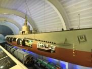 USN Sub Force Museum