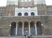 Central HS, Little Rock