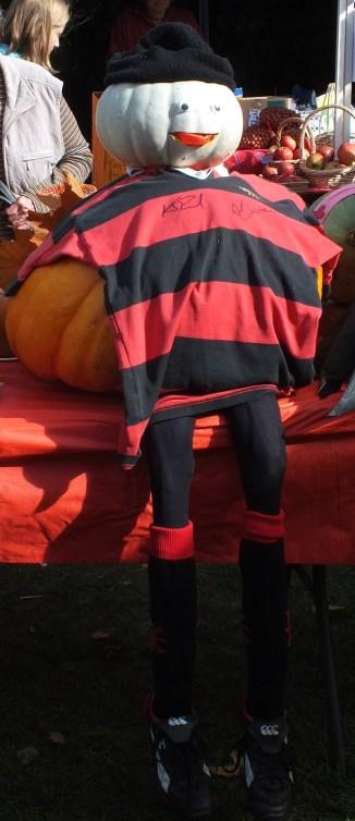 Lincoln Pumpkin Festival 13