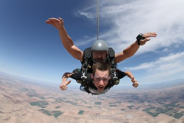 Skydiving 139
