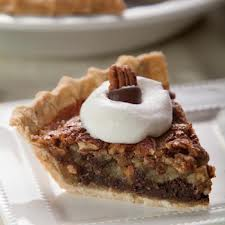 blackbottom Pecan pie