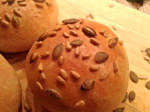 seed rolls
