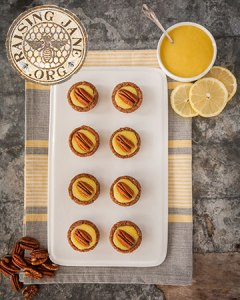 lemon-tarts-