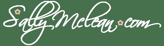 SALLY McLEAN OFFICIAL WEBSITE