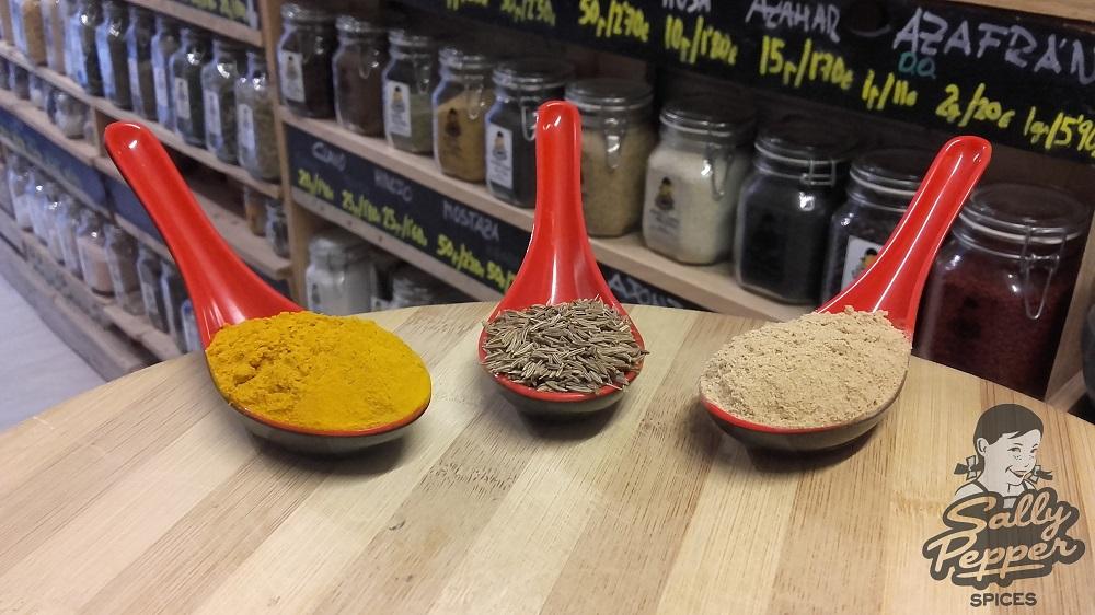 Sally Pepper-Spices-Tienda-Especias-Madrid-Receta-Harira-argelina- Cúrcuma-Jengibre-Alcaravea