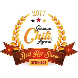 Sally Pepper-Spices-pika pika-chili compositions-German-Chili-Award-2017-Hot