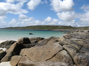 Dog's Bay, Co Galway