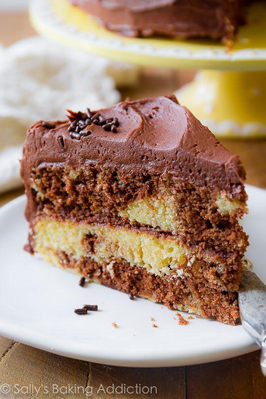 Easiest Cake Recipe