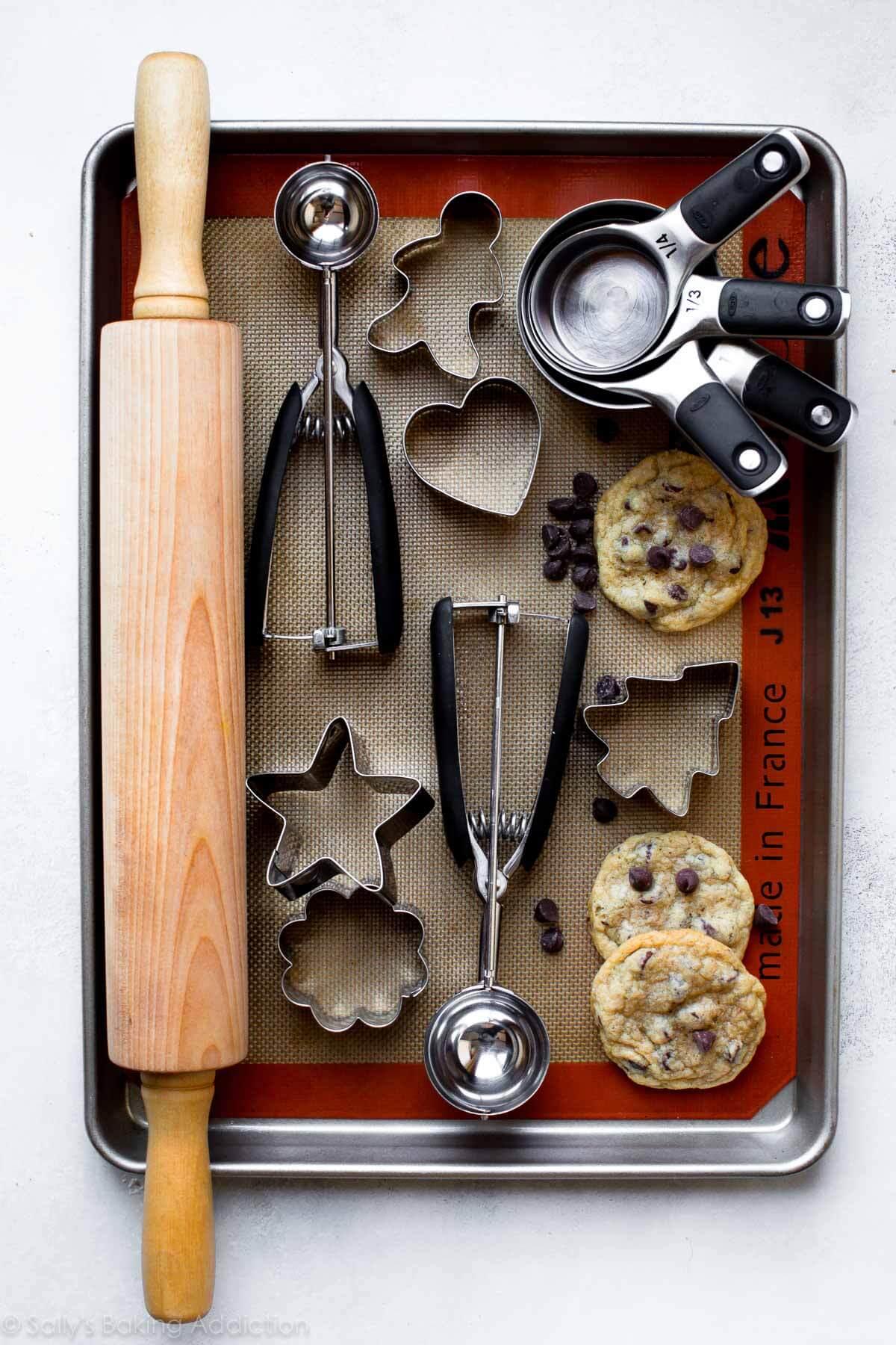 10 Best Cookie Baking Tools
