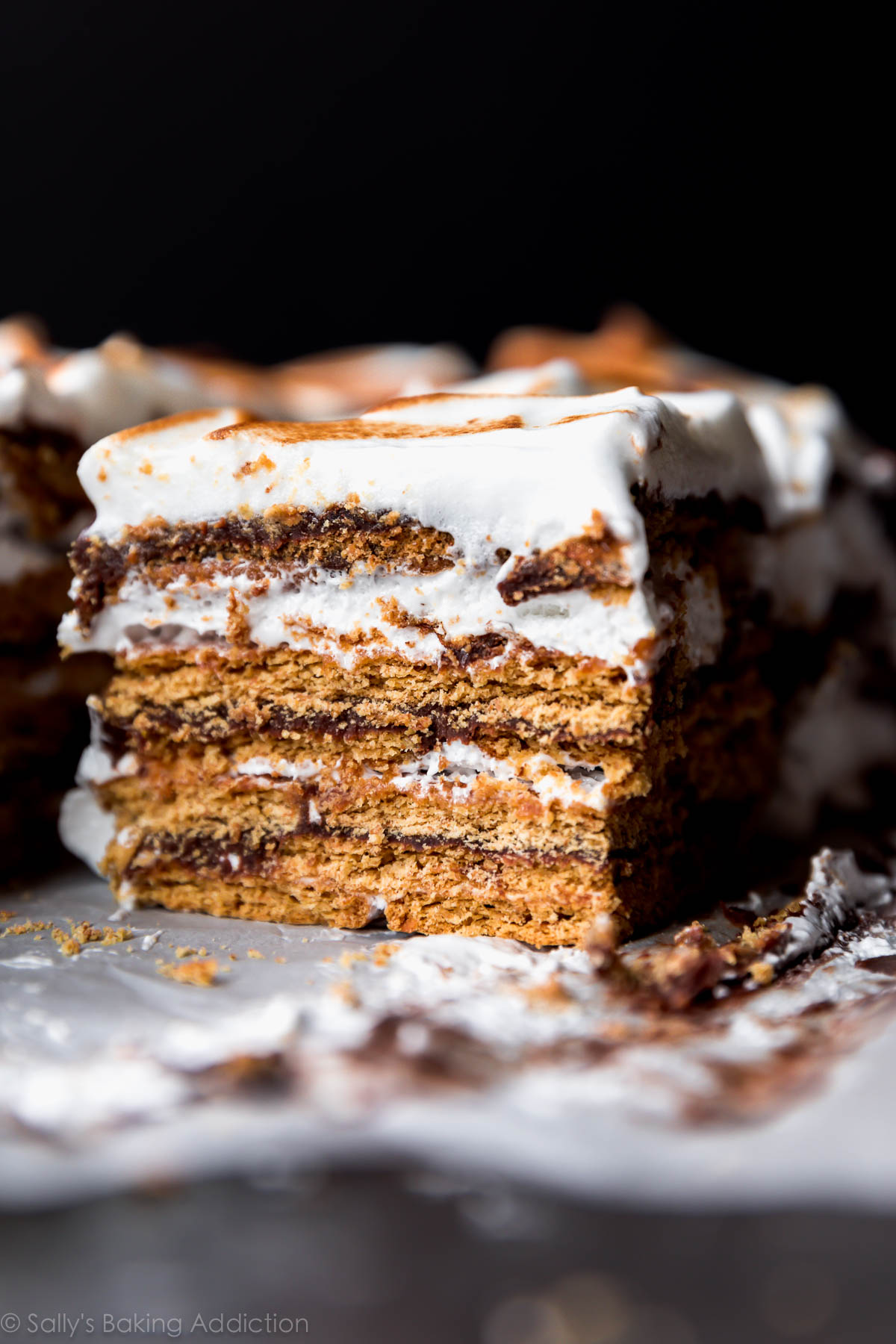 Layer Easter Cakes