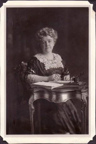 Louisa Writing Desk