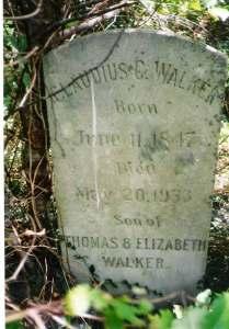 Claudius-Walker-stone