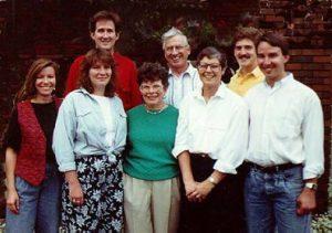 Truman-Family---1991