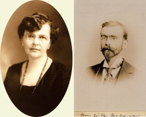 May and W. Giles