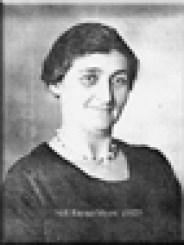 Nell Rayner Myers