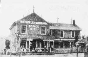 Bosby-Hoffler-Store