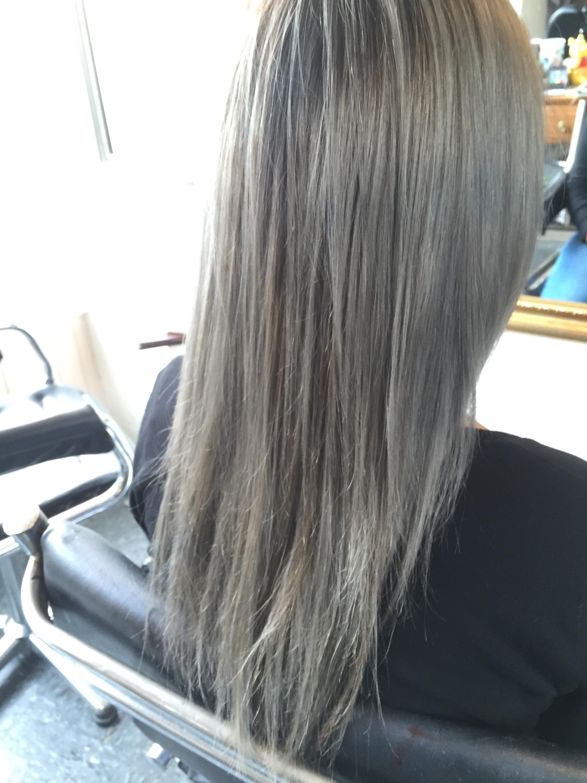 Haircolor Sallys Salon