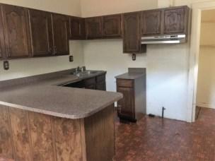 Kitchen, main section