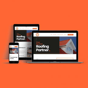 Thumbnail of Responsive Website Mockups of Standard Pottery Works