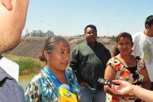 Comunidad de los Ramírez