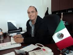 José Alberto Tovar Salas, Coordinador de Seguridad