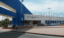 Hospital General Salamanca
