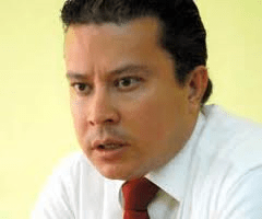 Francisco Gerardo Parada Villalobos