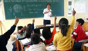 SEP presenta el curso ¿Cómo mejorar la evaluación en el…