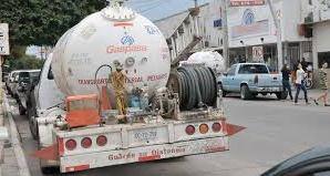 Hasta 39% incrementó el precio del gas LP en un…