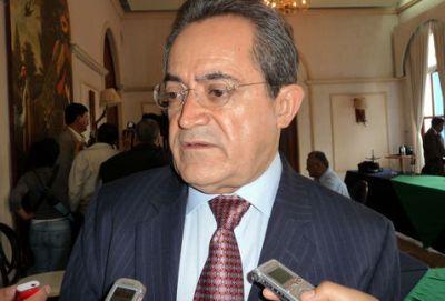 José Issac Gozález Calderón PRROFEPA