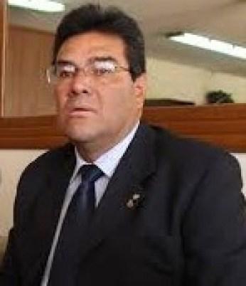 Francisco Javier González Mijes Pdte. CANACO SERVYTUR Salamanca