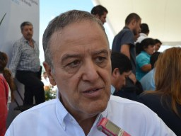 José Arturo Durán Miranda Titular SOP