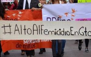 AUMENTAN FEMINICIDIOS EN MÉXICO: ALFONSO DURAZO.