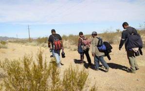 En cruce México-EU muere un inmigrante por día