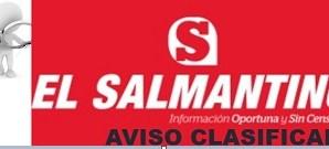 ÚNICA OPORTUNIDAD EN SALAMANCA
