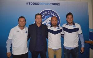 Ricardo Valiño nuevo DT de los Toros de Celaya