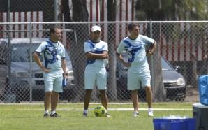 Los #Toros de #Celaya se metieron al campo de entrenamientos…