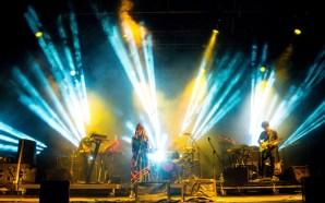 Con éxito se realizó la primera edición del Festival L4tido…
