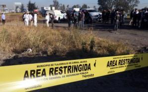 123 HOMICIDIOS DOLOSOS EN SALAMANCA EN LO QUE VA DEL…