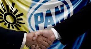 PRD aprobará este domingo alianza con el PAN