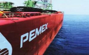 Pemex: finanzas sanas para 2018; se busca holgura para 2019