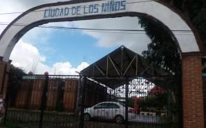 CEAV ASUME CASO DE LA CIUDAD DE LOS NIÑOS