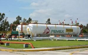 Pemex distribuyó más de 300 mil toneladasde gas LP durante…