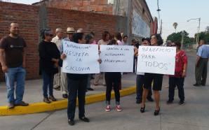 REABREN AVENIDA INSURGENTES EN EL TRAMO CARRANZA Y COLÓN